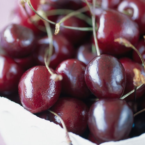 Black Sweet Cherries