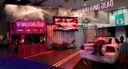 E3 - The Walking Dead