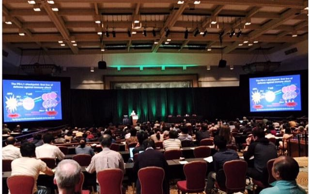 AACR Conference