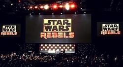 Star Wars Celebration London