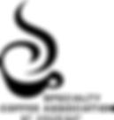Specialty Coffee Associaton Logo