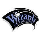 Wizards of the Coast Logo