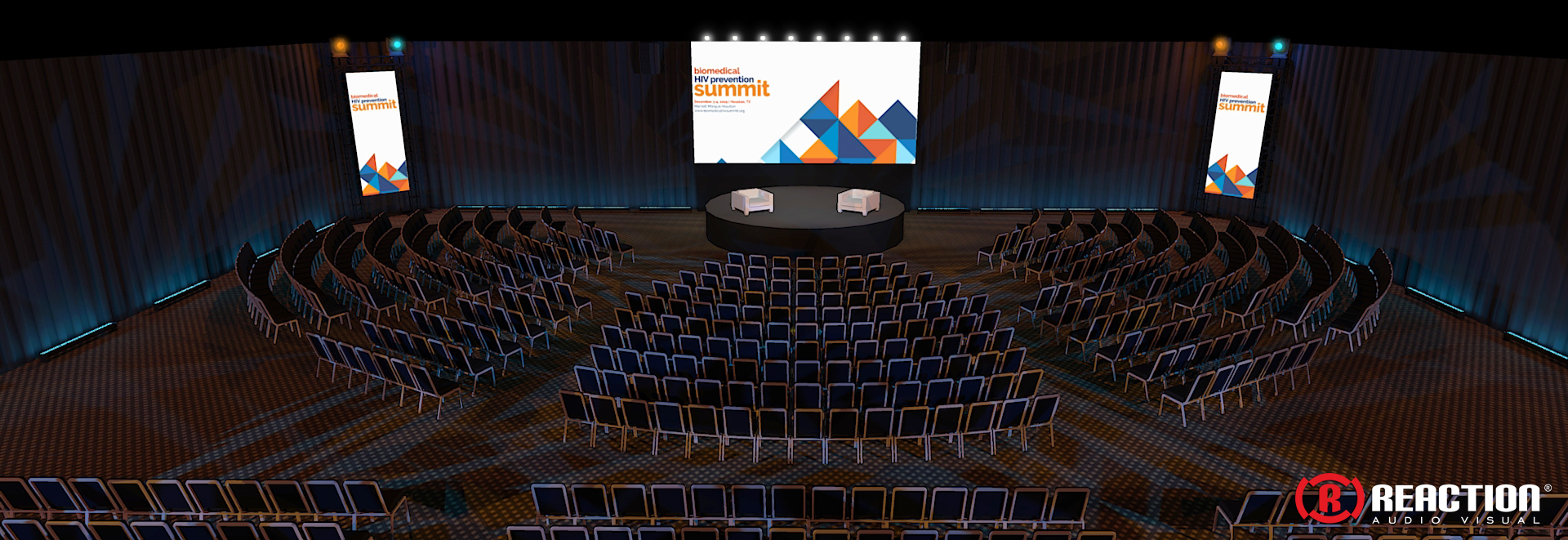 BioSummit Render