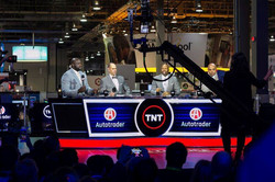 TNT's Turner Sports Broadcasting