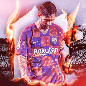 Lionel Messi contract situation explained: How can he leave Barcelona on a free?