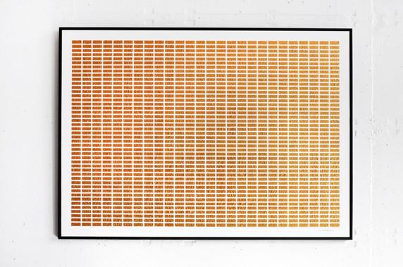 SUN 1170 / 100x140cm