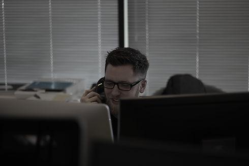 Berkeley Communications phone call_edite