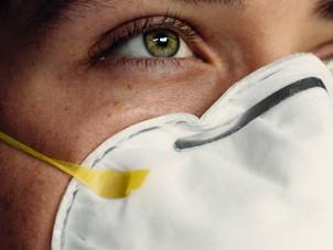 Face masks...safety's friend but skin's foe?