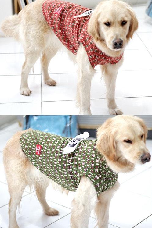 Pets Clothing - T-runnigman