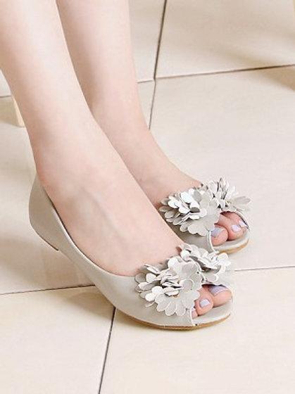 Flat Shoes -20141021022415736