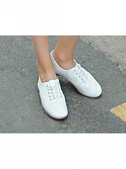 Flat Shoes - 20140617015700614