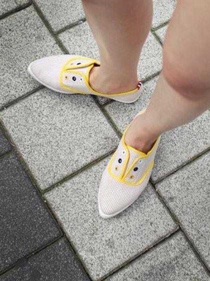 Flat Shoes - 20140801021934767
