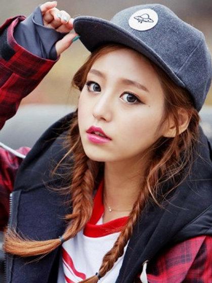 Girl's Cap - 20141201040623153