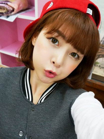 Girls Cap -20141028021854944