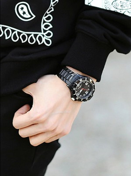LIMITED EDITION MEN WATCH -20141210024419500
