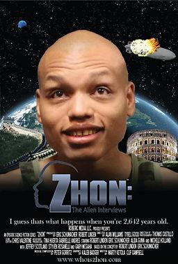 Zhon Season one poster dr2.jpg