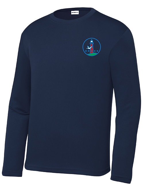 Dri-Fit Long Sleeve