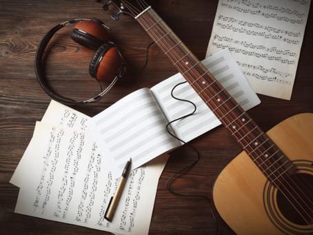 我需要學打譜嗎?好處多的是!