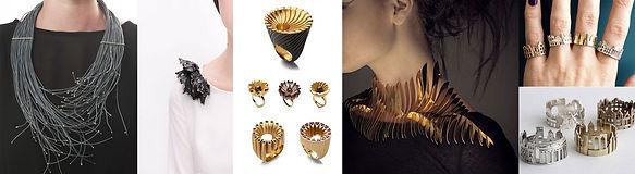 นักออกแบบเครื่องประดับ (Jewelry Designer