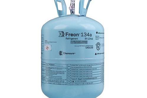 GAS REFRIGERNTE R134a