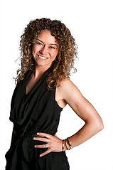 Katie Rowe Mitchell Chicago Corporate Yoga Teacher Instructor