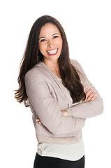 Nicole Elipas Doherty Chicago Corporate Yoga Teacher Instructor