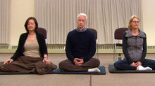 Meditation on 60 Minutes