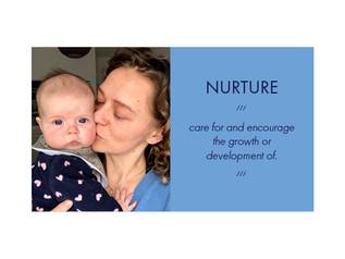 To Nurture