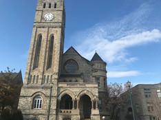 Shattuck St. Mary's - where Marlon Brando got his start!