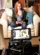 behind the scenes: BioTrue commercial