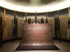 Very serene tomb