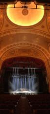 Memphis: Orpheum Theatre