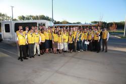 LDS missionaries serve