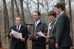 Quartet at Richardson's Point