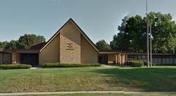 LDS chapel West Des Moines