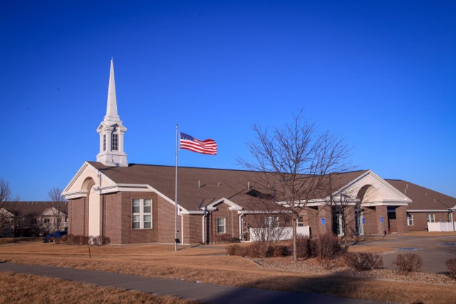 Church of Jesus Christ of Latter-day Sai