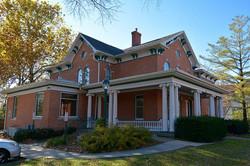 LDS Institute Iowa City