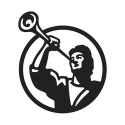 Moroni logo