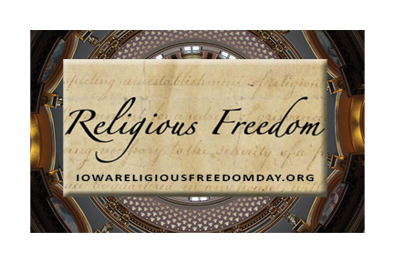 Mormons Support Religious Freedom