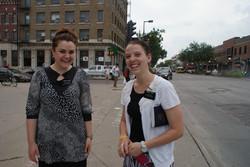 missionaries in Iowa