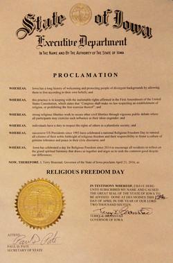 IowaReligiousFreedomDay
