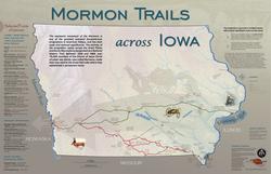 Mormon Trail Iowa