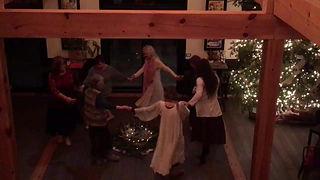 Sacred Circle Dance December 2019
