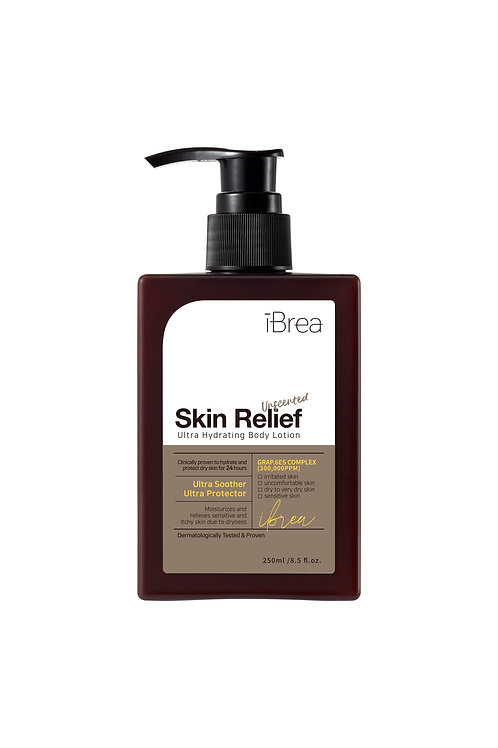 Skin Relief Ultra Hydrating Body Lotion (Unscented)