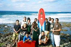 Cuba Havanna Surf 2001