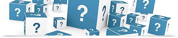Tasador de propiedad, Preguntas Frecuentes