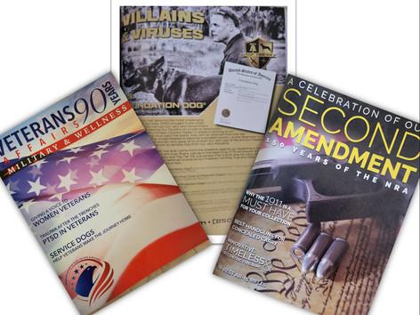 K9 Cop Magazine Conference in Nashville