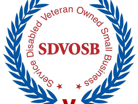 Top Tier K9 VA Certified SDVOSB Concern for exclusive contracts not to exceed an average of $7Millio
