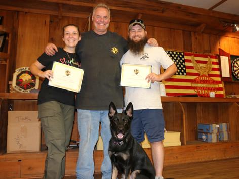 Next Pet Trainer Class Begins October 5th, 2021