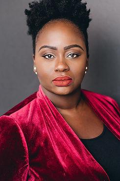 Akosua Amo-Adem